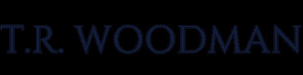 TR Woodman